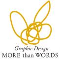 MOREthanWORDS logo